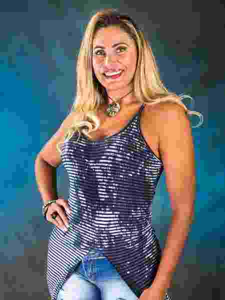 Angela Bismarchi - Marcus Monnerat/Divulgação