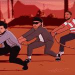 The Weeknd, Ty Dolla $ign e Frank Ocean - Reprodução