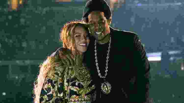 Beyoncé e Jay-Z - Reprodução/Instagram - Reprodução/Instagram