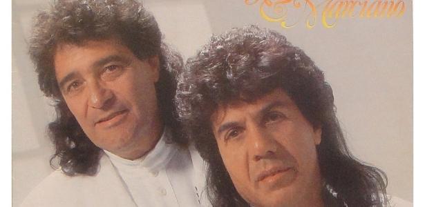 Marciano morre aos 67 anos | O que João Mineiro e Marciano tiveram de hits faltou em questões pessoais