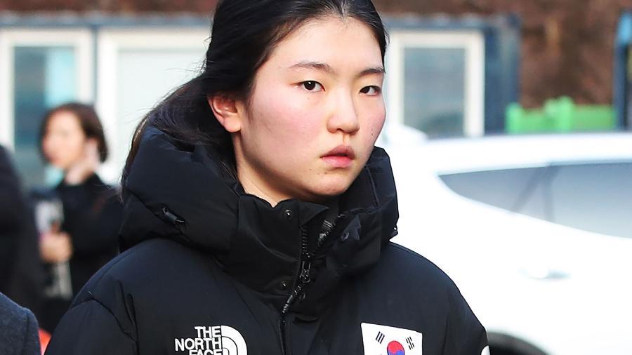 Shim Suk-hee - AFP