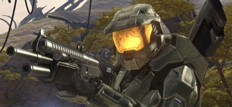Halo 3 - Reprodução