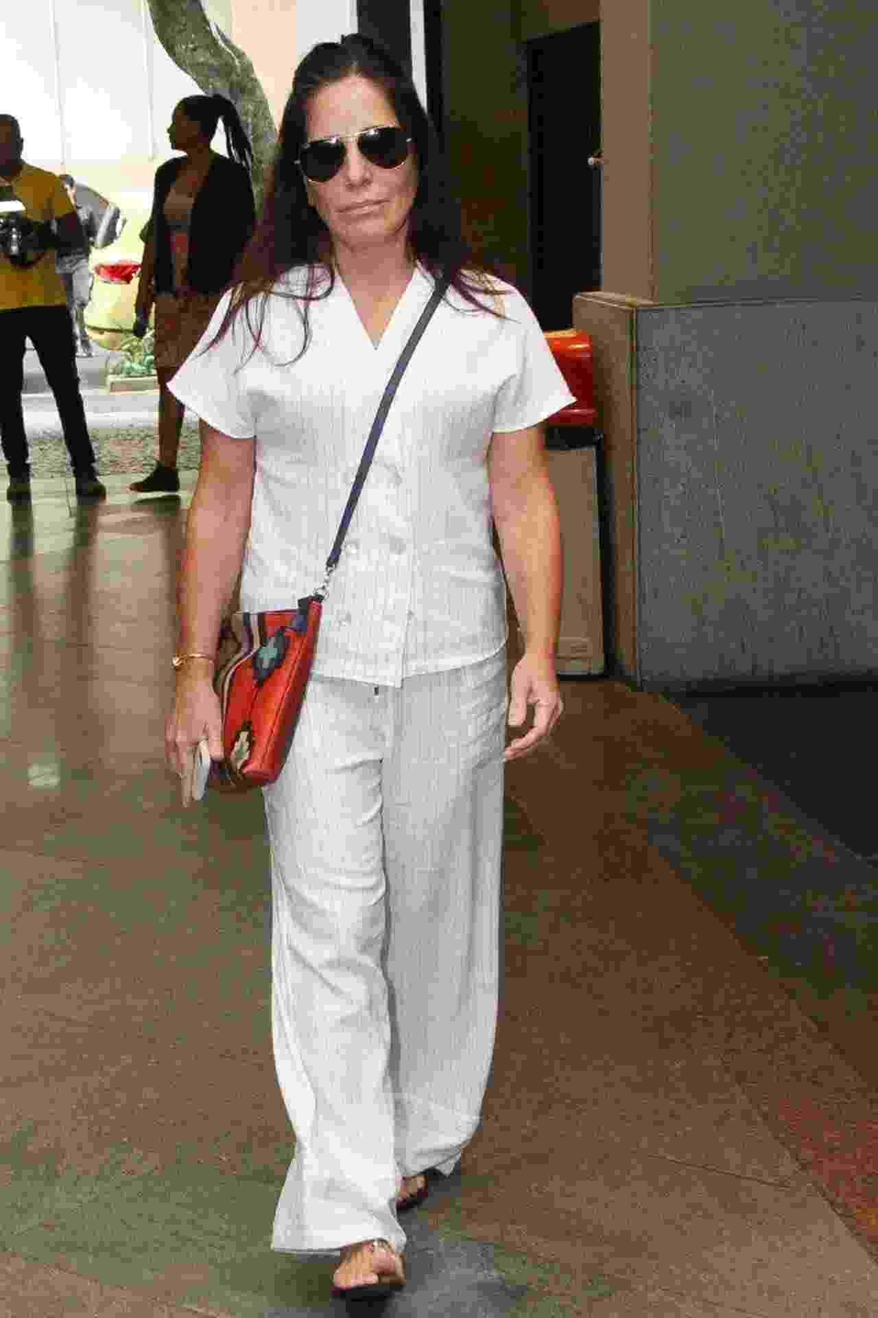 O corpo da atriz Lady Francisco foi velado hoje em cerimônia aberta ao público na sala Fernanda Montenegro, no Teatro Leblon, no Rio. Familiares e amigos se reunirão amanhã para uma cerimônia privada de cremação no Cemitério da Penitência - Manu Scarpa/Brazil News