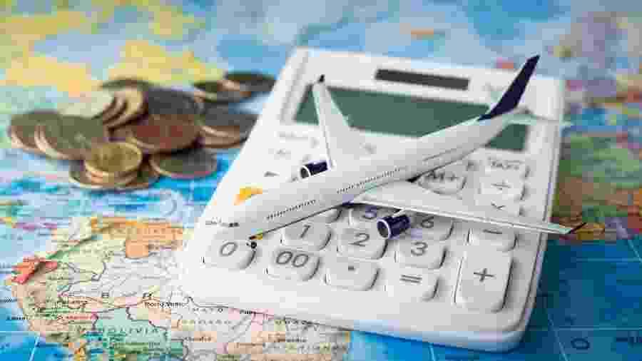 O bom uso da tecnologia pode ajudar na economia de uma viagem  - Getty Images/iStockphoto