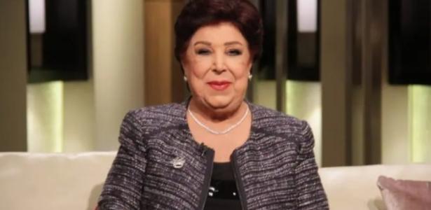 Morre lendária atriz egípcia Ragaa al Guiddawi por covid-19 aos 81 anos