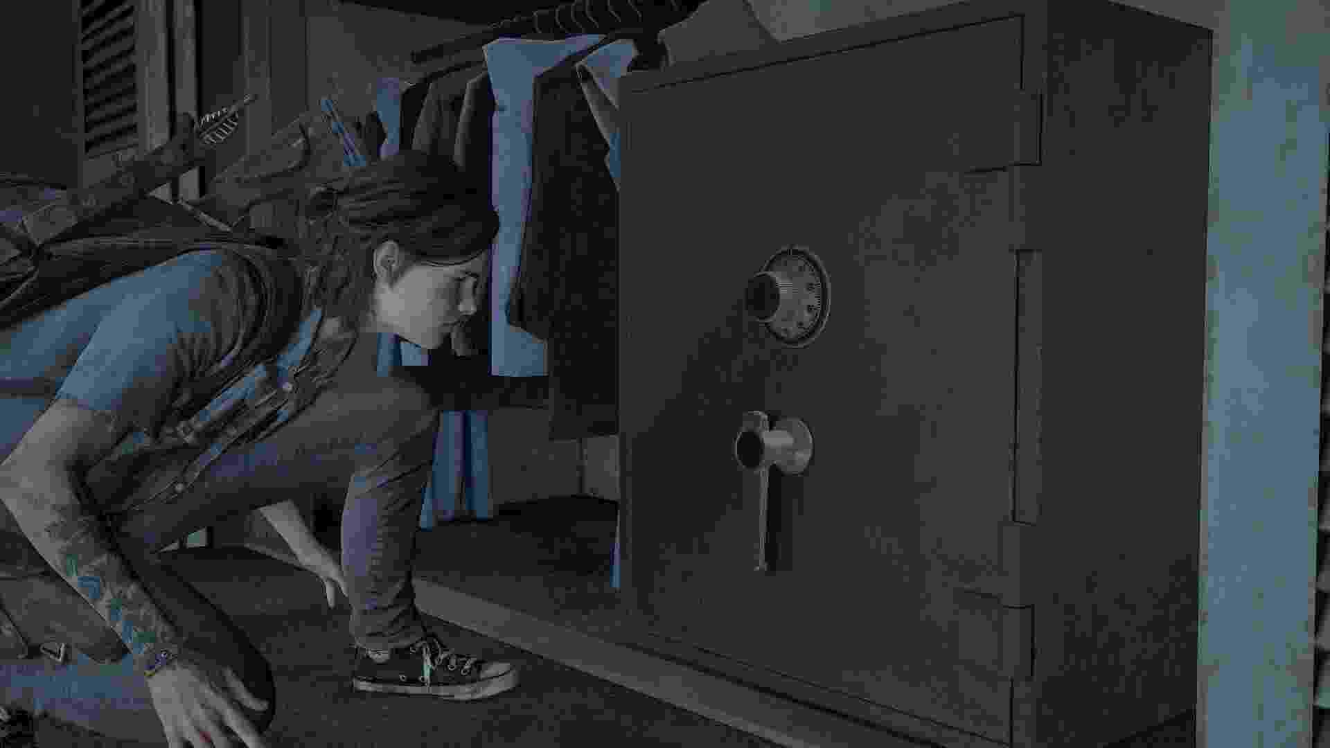 The Last of Us 2 - Reprodução