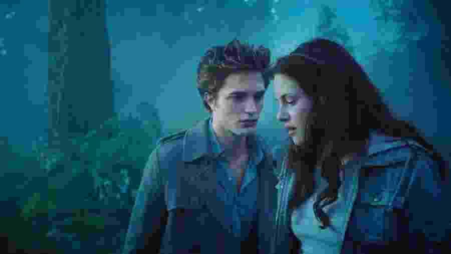 """""""Sol da Meia-Noite"""" conta os eventos de """"Crepúsculo"""" do ponto de vista de Edward - Reprodução/Twilight/Summit Entertainment"""