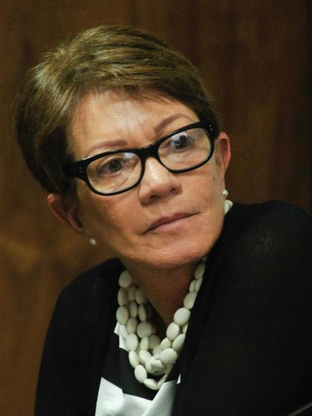 Debora Duprat, ex-procuradora federal dos Direitos do Cidadão - Geraldo Magela/Agência Senado