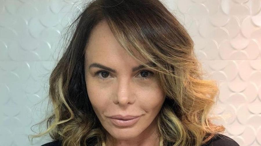 Cristina Mortágua compartilhou relato sobre a gravidez e o filho Alexandre - Reprodução/Instagram