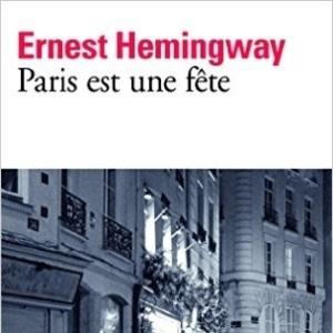 Atacada, França empunha Voltaire e Hemingway - Reprodução