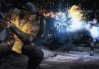 """Criador de """"Mortal Kombat"""" não descarta crossover com """"Street Fighter"""" - Divulgação"""