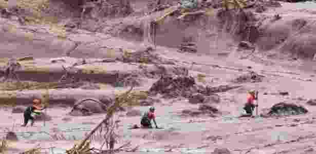 Desastre ambiental de Mariana, o maior do gênero no Brasil - Marcio Fernandes