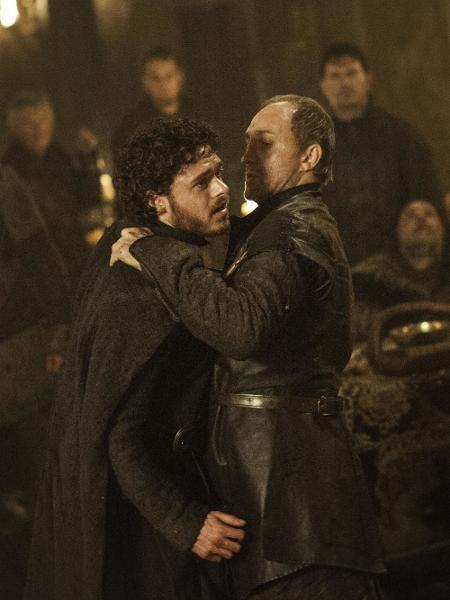 Robb Stark - Divulgação/HBO