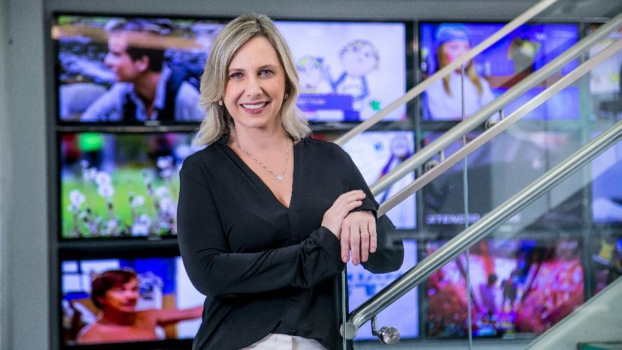 """Monica Pimentel, VP de conteúdos do Discovery comemora crescimento """"sem precedentes"""" - Divulgação"""