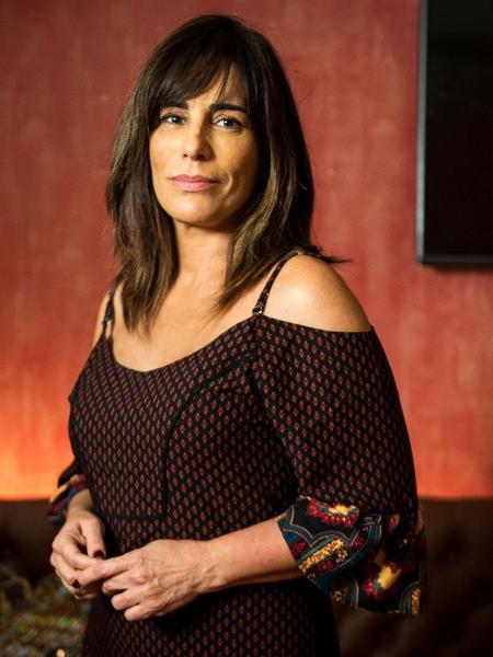 Glória Pires está reservada para remake de Éramos Seis na Globo  - Raquel Cunha/Globo