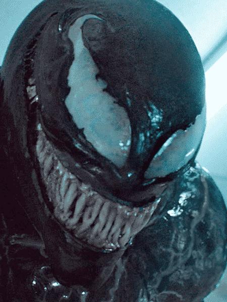 """Nova imagem do filme """"Venom"""" - Reprodução"""