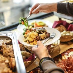 A variedade de alimentos, sozinha, não é garantia de uma variedade nutricional
