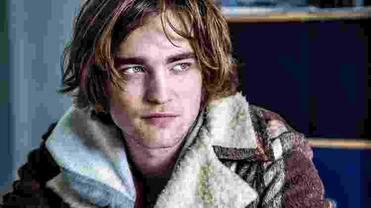 """Personagem de Robert Pattinson foi cortado de """"Feira das Vaidades"""" (2004) - Divulgação - Divulgação"""