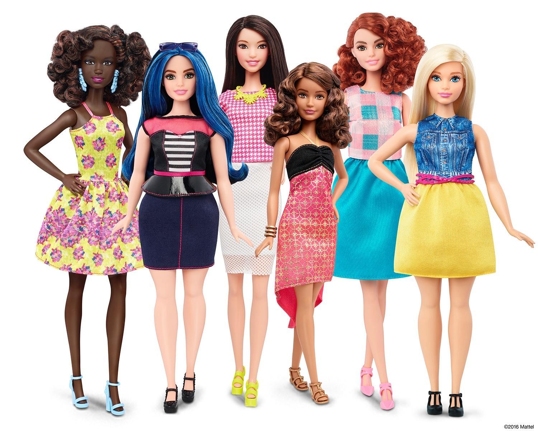 35c7b6c1a5fc1 Por que a diversidade das bonecas importa - 20 02 2019 - UOL Universa