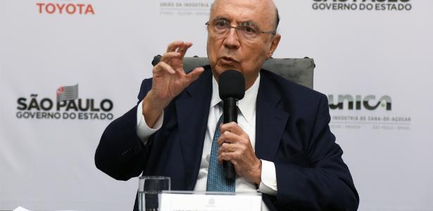 Reforma tributária | Henrique Meirelles propõe unificar impostos estaduais e municipais