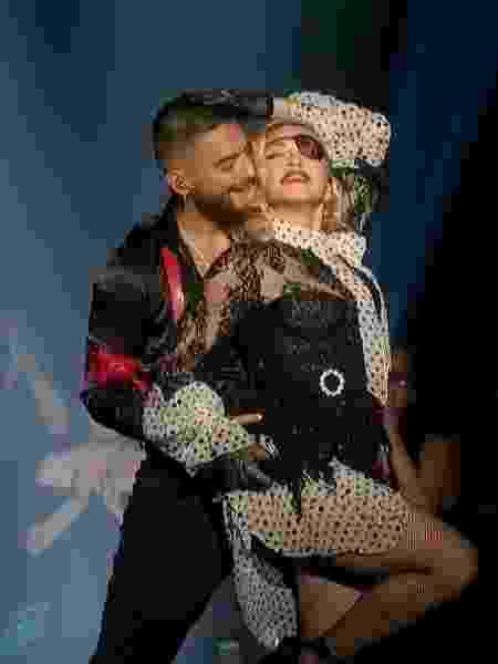 Madonna - Reprodução/TNT Séries - Reprodução/TNT Séries