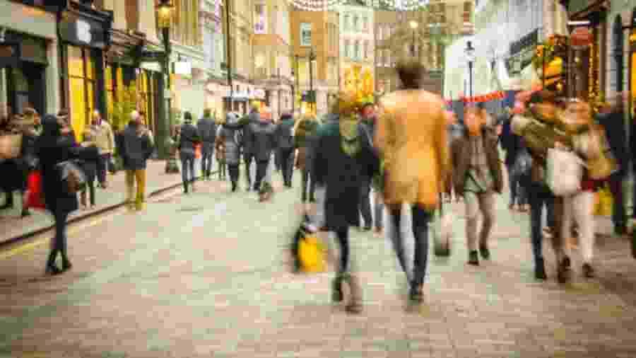 Aplicativo listou 10 cidades europeias que valem a pena fazer compras - Getty Images/iStockphoto