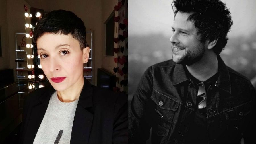Patricia Marx revela crush por Selton Mello - Reprodução/Instagram