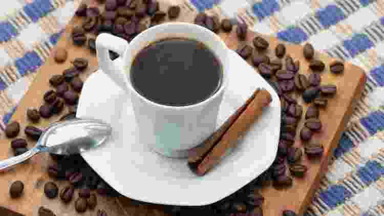 Café com canela - iStock - iStock