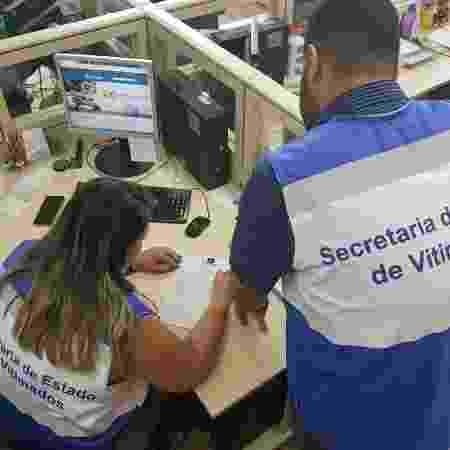 Governo do Rio de Janeiro oferece atendimento psicológico  - Divulgação Secretaria do Estado do Rio de Janeiro - Divulgação Secretaria do Estado do Rio de Janeiro