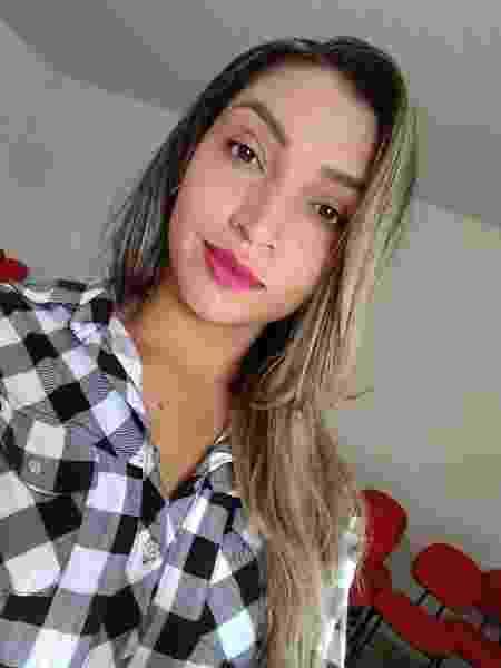 Flávia Rocha Santos, de 26 anos - Reprodução/Instagram