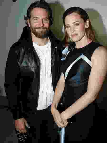 Jennifer Garner e Bradley Cooper - Getty Images