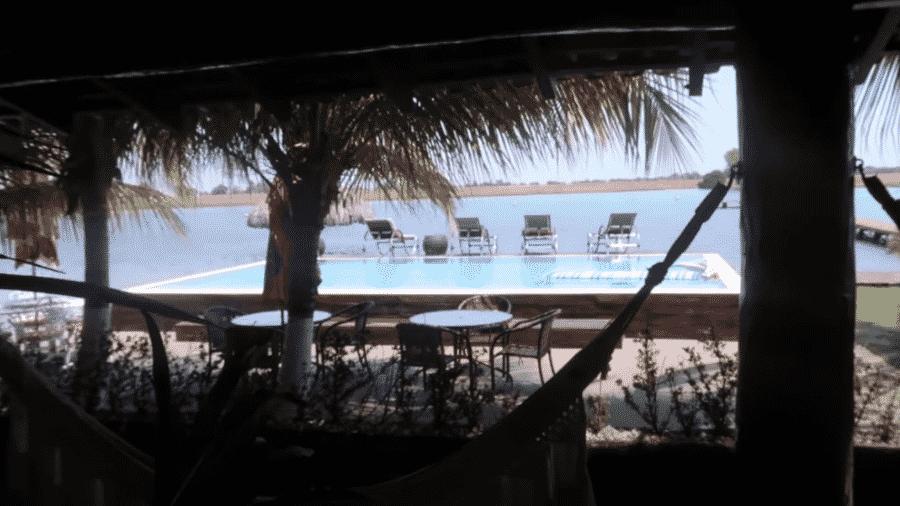 """Virginia Fonseca mostrou detalhes da """"Fazenda Talismã"""" em vídeo de mini-férias com o sogro - Reprodução/Youtube/Virginia Fonseca"""