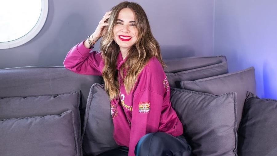"""Luciana Gimenez sobre ataques machistas: """"Passo noites em claro chorando"""" - Divulgação"""