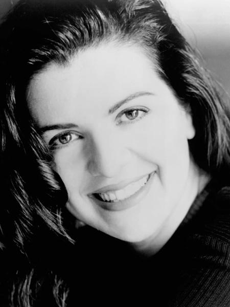 Stacy Title, diretora indicada ao Oscar em 1995 - Reprodução/IMDb
