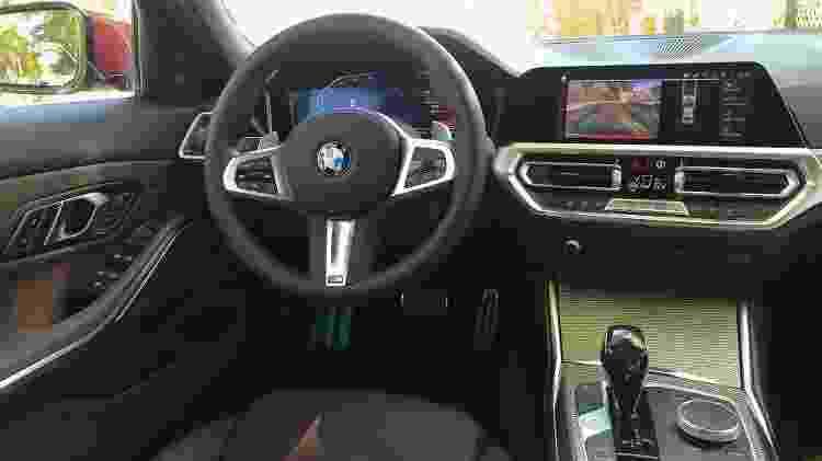 BMW 320i 3 - Vitor Matsubara/UOL - Vitor Matsubara/UOL