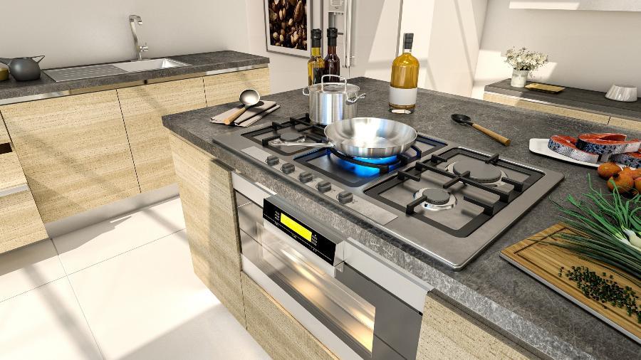 Quer montar uma cozinha nova? Aproveite para comprar com desconto no Prime Day - Getty Images