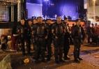 Virada tem mais polícia na rua, mas furtos persistem em locais movimentados - Reinaldo Canato/UOL