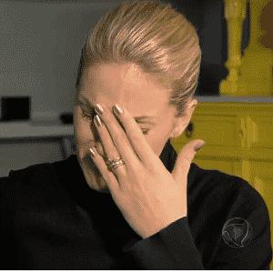"""Ana Hickmann falou sobre tentativa de homicídio: """"Não consegui sentir raiva"""" - Reprodução/TV Record"""