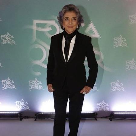 Betty Faria   - Felipe Monteiro/ Gshow