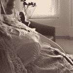 Eliana grávida - Reprodução/Instagram