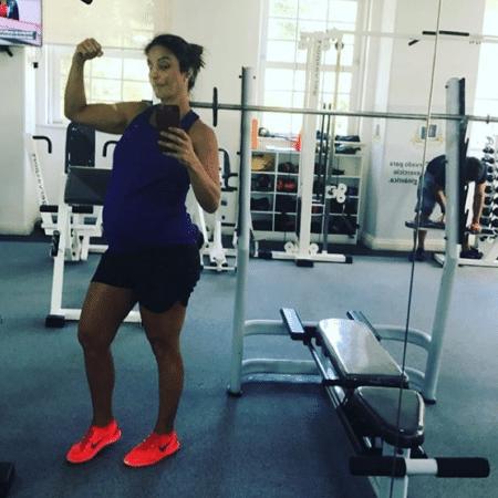 Ivete Sangalo - Reprodução/Instagram/ivetesangalo