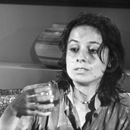 """A atriz Débora Duarte em """"Coração Alado"""" (1980) - (Reprodução/Memória Globo)"""