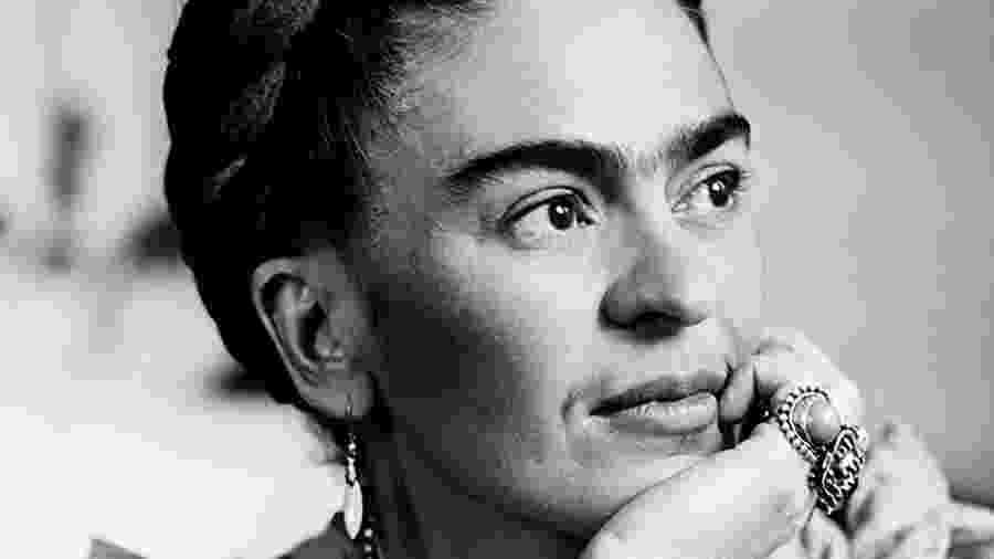 Frida Kahlo - Reprodução