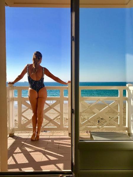 Flávia Alessandra - Reprodução/Instagram