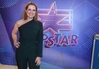 Renata Capucci comemora participação no
