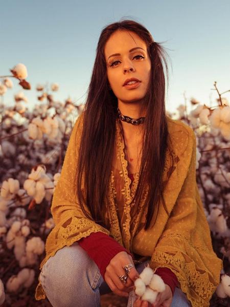 A cantora gospel Marcela Taís - Reprodução/Instagram