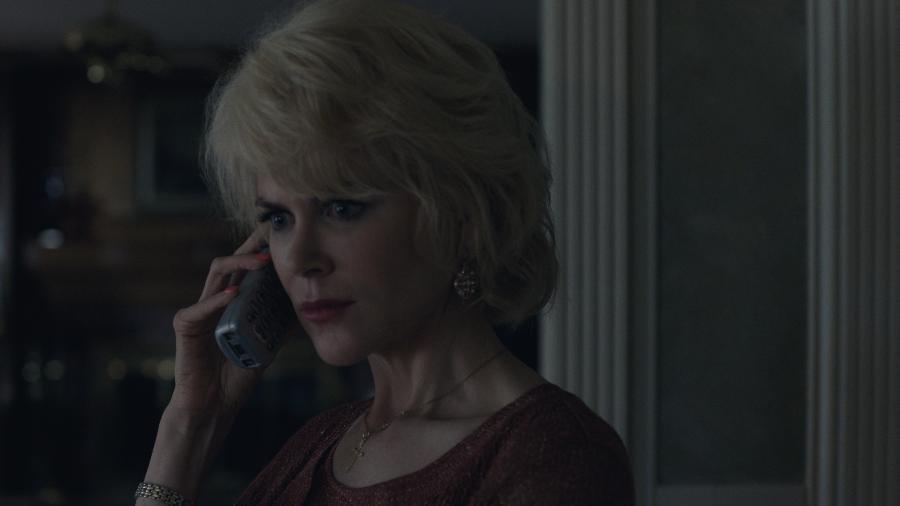 """Nicole Kidman em cena de """"Boy Erased - Uma Verdade Anulada"""" - Divulgação/Universal Pictures"""