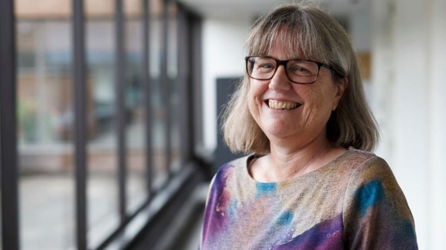 Donna Strickland foi uma das ganhadoras do Prêmio Nobel de Física de 2018 - Getty Images
