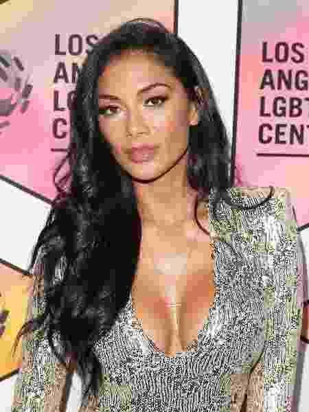 Nicole Scherzinger - Getty Images