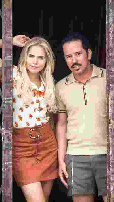 """Ator de """"Cine Holliúdy"""" vive nos EUA há 20 anos sem perder """"nordestinidade"""""""